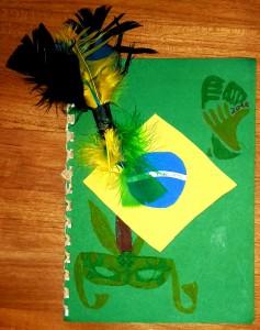 couverture Brésil